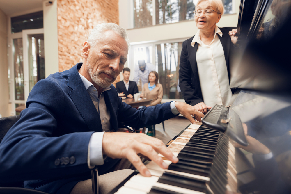 Aged-man-playing-piano